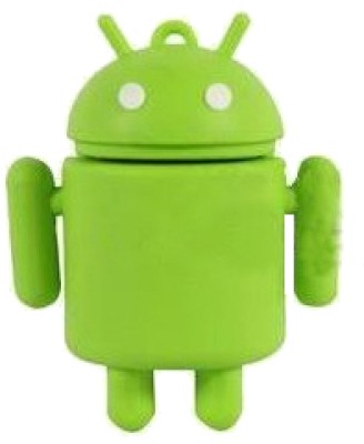 Microware-Android-Shape-Designer-4-GB-Pen-Drive