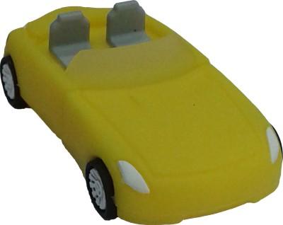 Microware Sports Car Shape 16  GB Pen Drive