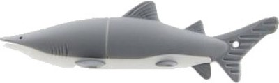 Microware Shark Shape 4  GB Pen Drive