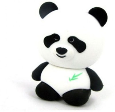 Smiledrive Super Fast Cute Panda Fancy Designer 3.0 16 GB Pen Drive(Multicolor)