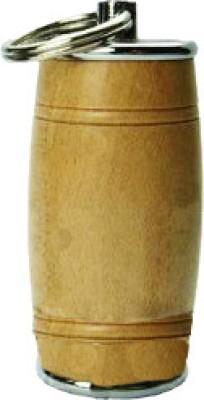 Microware Wine Drum Shape 4  GB Pen Drive