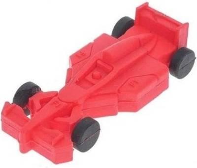 Microware-Formula-One-F1-Shape-Designer-4-GB-Pendrive