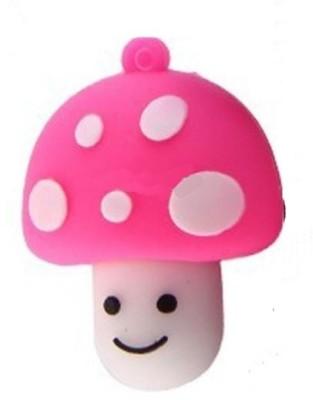 Microware UO2 16  GB Pen Drive Pink