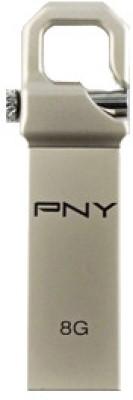 PNY-Hook-Attache-8-GB-Pen-Drive