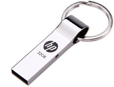 HP Xv285wz 32  GB Pen Drive Silver