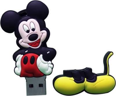 Dreambolic Mickey Mouse 8 GB Pen Drive
