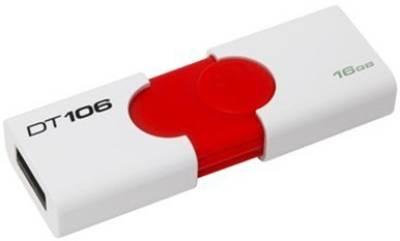 Kingston DT106 16 GB Pen Drive