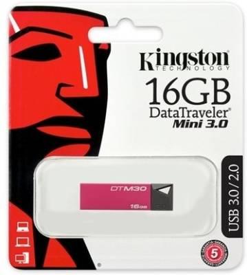 Kingston DTM30 16GB Pen Drive Image