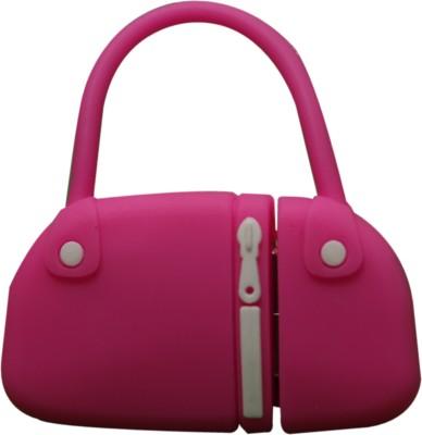 Dreambolic Purse pink 8 GB Pen Drive(Pink)