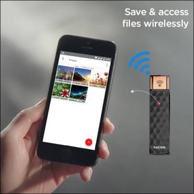 Sandisk-Connect-Wireless-Stick-64GB-Pen-Drive