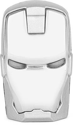 ENRG Utilities Iron Man Face 8 GB Pen Drive