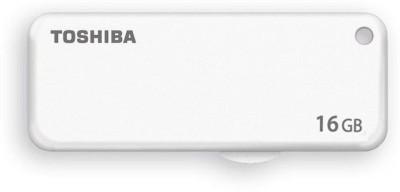Toshiba THN U203W0160A4 16  GB Pen Drive