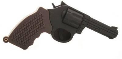 Microware Gun Shape Designer 8 GB Pendrive Image