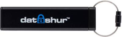 iStorage DatAshur 32GB USB 3.0 Security Pendrive Image
