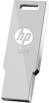 HP V232W 16  GB Pen Drive Silver HP Pen Drives