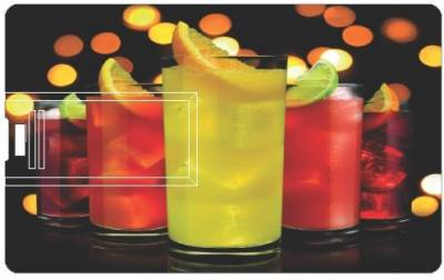 Printland Fresh Drink PC162357 16 GB Pen Drive