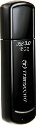 Transcend JetFlash 700/730 16GB USB 3.0 Pen Drive Image