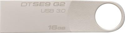 Kingston DataTraveler DTSE9 G2 16GB Usb 3.0 Pen Drive