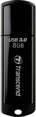 Transcend JetFlash 700/730 8GB USB 3.0 Pen Drive Image