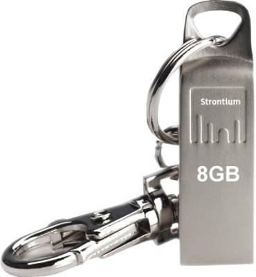 Strontium-8GB-Ammo-Pen-Drive