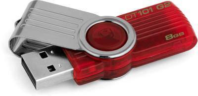 Kingston-DataTraveler-101-G2-8GB-Pen-Drive