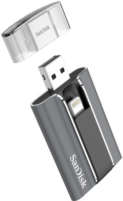 Sandisk-iXpand-128GB-Usb-2.0-Flash-Drive-For-Iphone-&-Ipad