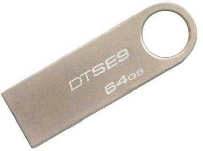 Kingston-DataTraveler-SE9-64GB-Pen-Drive