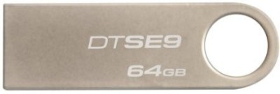 Kingston-DataTraveler-SE9-64GB-Pen-Drive