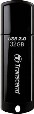 Transcend Jet Flash 350 32GB Pen Drive Image