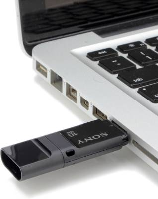 Sony-Micro-Vault-Entry-(USM16X)-16GB-Pen-Drive