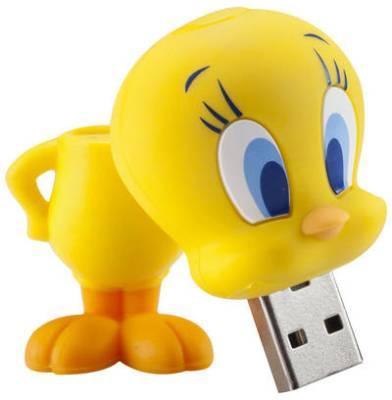Emtec Mp3 Player 8GB 8 GB Pen Drive