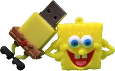 Dreambolic SpongeBob 8 GB Pen Drive