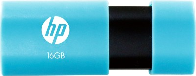HP V152W 16  GB Pen Drive Blue