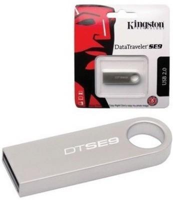 Kingston DataTraveler SE9 32GB Pen Drive