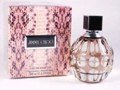 Jimmy Choo Vaporisateur Natural Spray EDP  -  100 ml(For Girls)  available at flipkart for Rs.6490