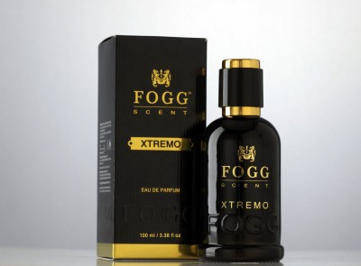 Fogg Scent Xtremo EDP For Men, 100 ml