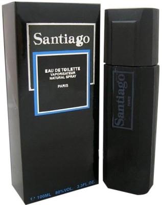 Lomani Santiago EDT For Men - 100 ml