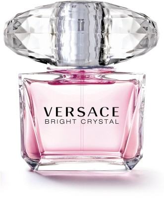 Versace Bright Crystal Eau De Toilette For Women - 50 ml