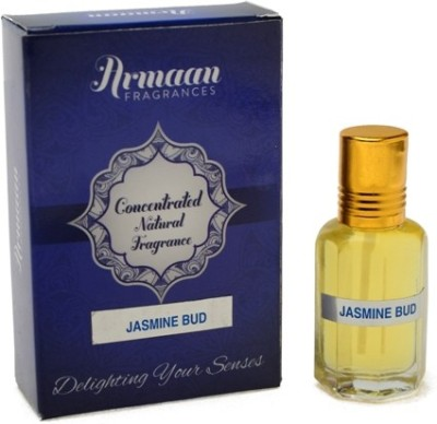 Armaan Jasmine Bud Herbal Attar(Davana)