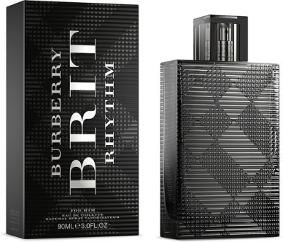 Burberry Brit Rhythm EDT Spray For Men 90 ml