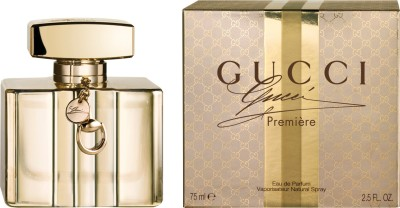 GUCCI Premiere EDP  -  75 ml(For Women)  available at flipkart for Rs.6295