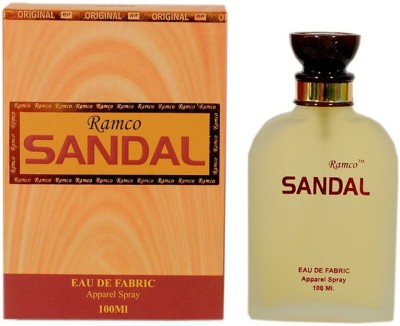 Ramco Sandal Perfume Eau de Cologne  -  100 ml(For Men)  available at flipkart for Rs.190