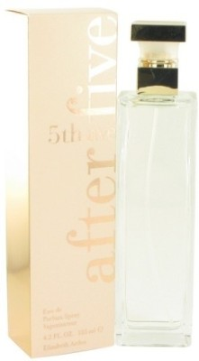 Elizabeth Arden 5th Avenue after Five EDP  -  125 ml(For Women)  available at flipkart for Rs.2950
