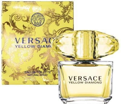 Versace Yellow Diamond EDT for Women 90 ml