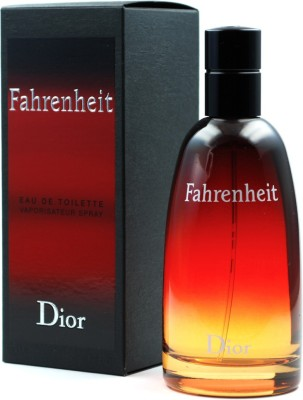 Dior fahrenheit Eau de Toilette  -  80 ml(For Men) at flipkart
