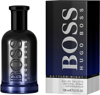 Hugo Boss Bottled Night Eau De Toilette, 100 ML