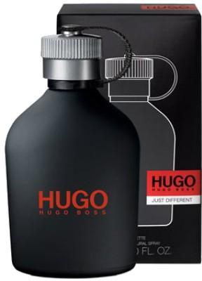 Hugo Boss Just Different Eau De Toilette For Men, 100 ML