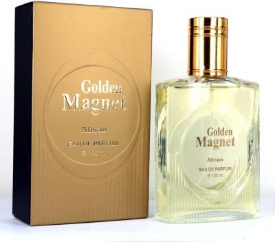 Ahsan Golden Magnet EDP  -  100 ml(For Men)  available at flipkart for Rs.250
