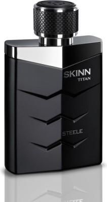 Skinn by Titan STEELE Eau de Parfum  -  100 ml(For Men)