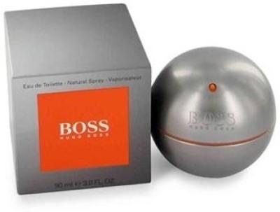 Hugo Boss In Motion EDT for Men 90 ml